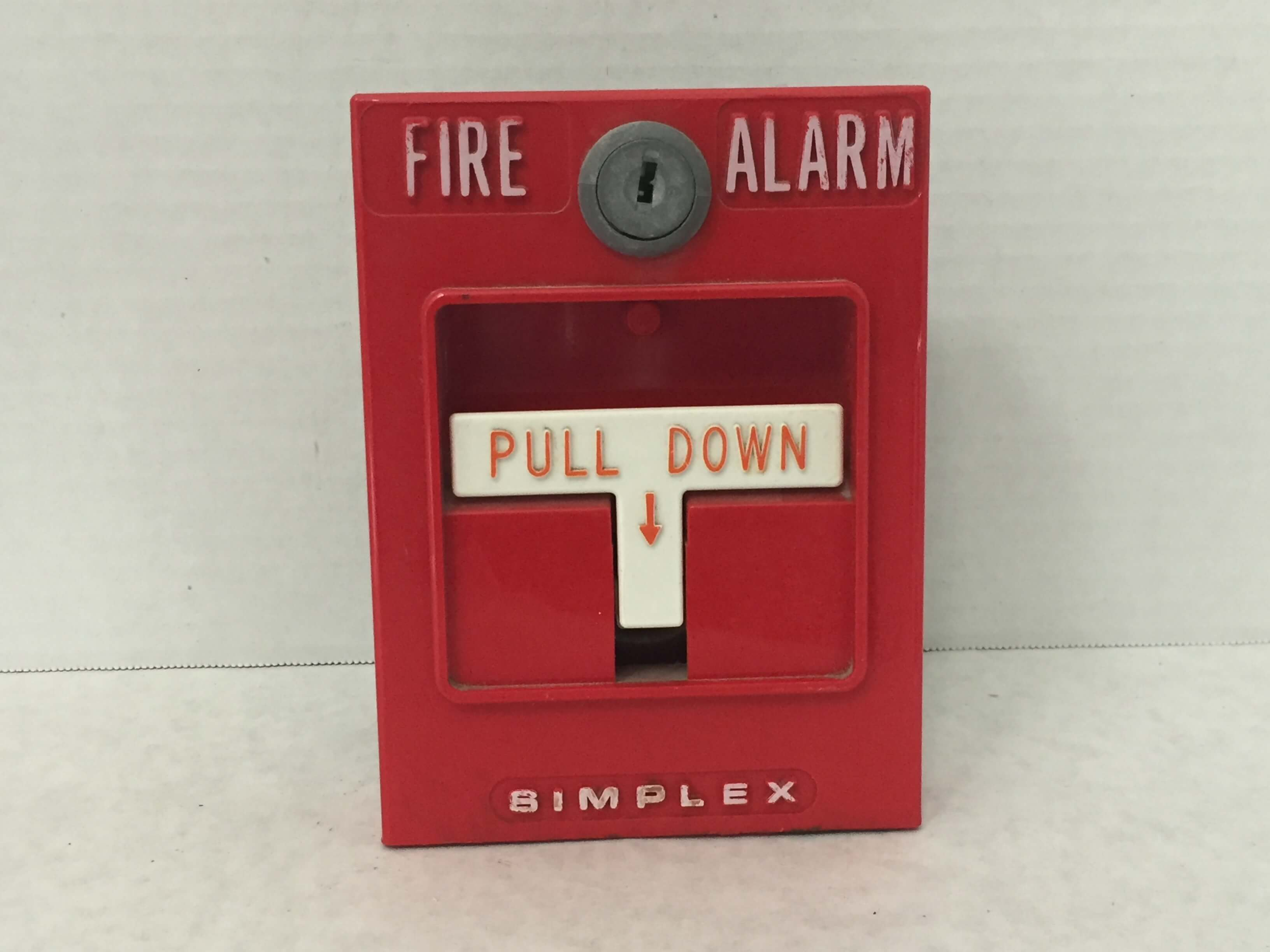 Simplex 4251 21 Firealarms Tv Jjinc24 U8ol0 S Fire