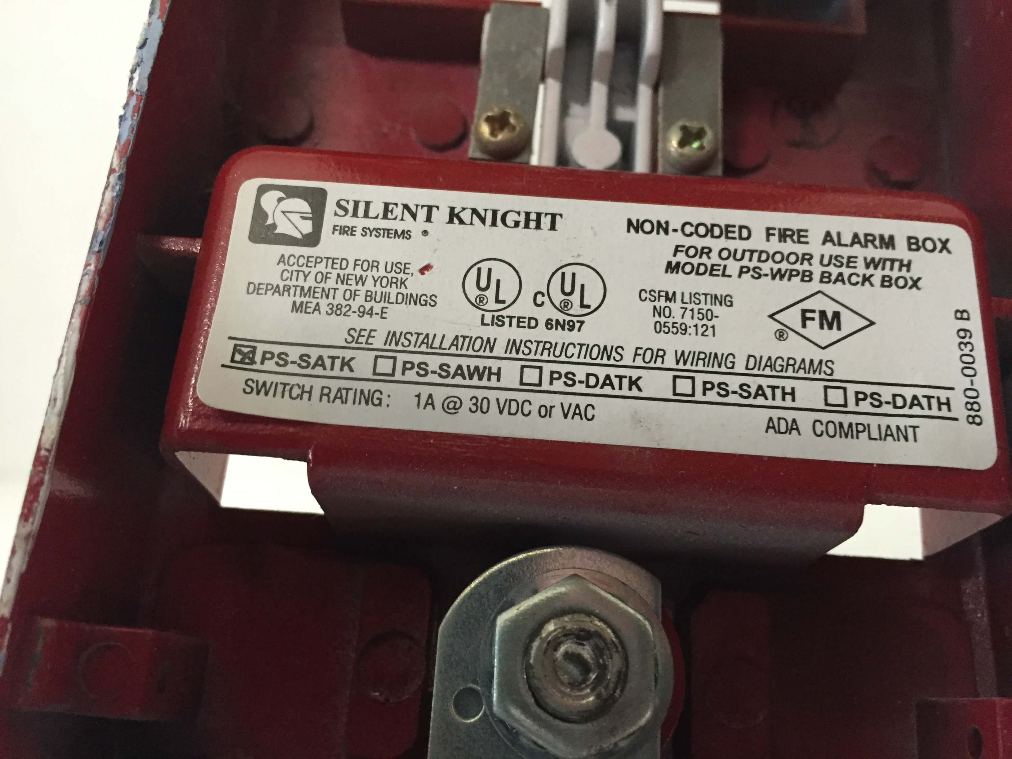 Silent Knight Wiring Diagrams Schematic Ops Ps Satk Firealarms Tv Jjinc24 U8ol0s Fire Alarm A Potentiometer For Motor