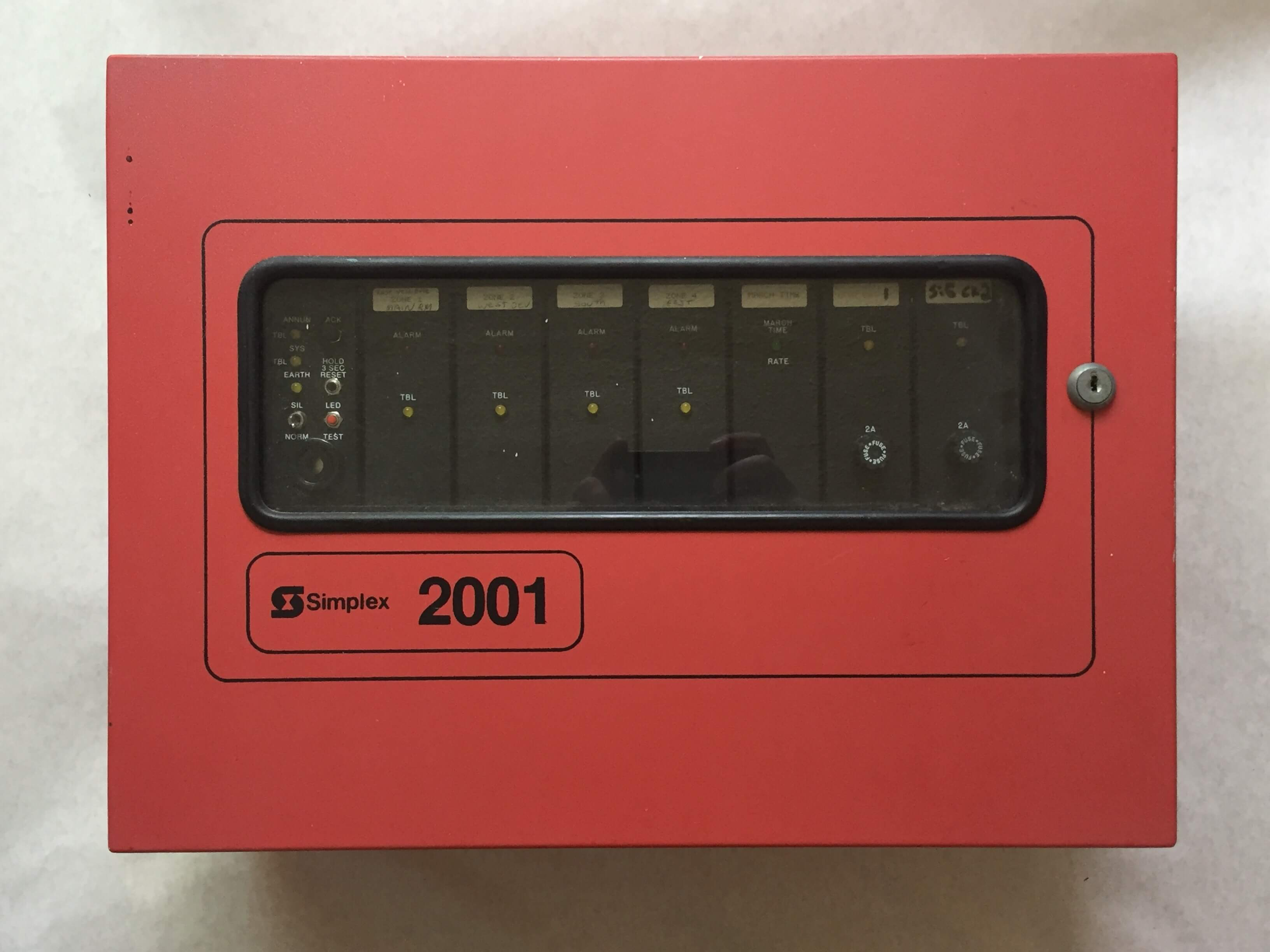Simplex 20013080  FireAlarms   tv     jjinc24U8oL0 s Fire Alarm Collection  Pictures  Videos  Info