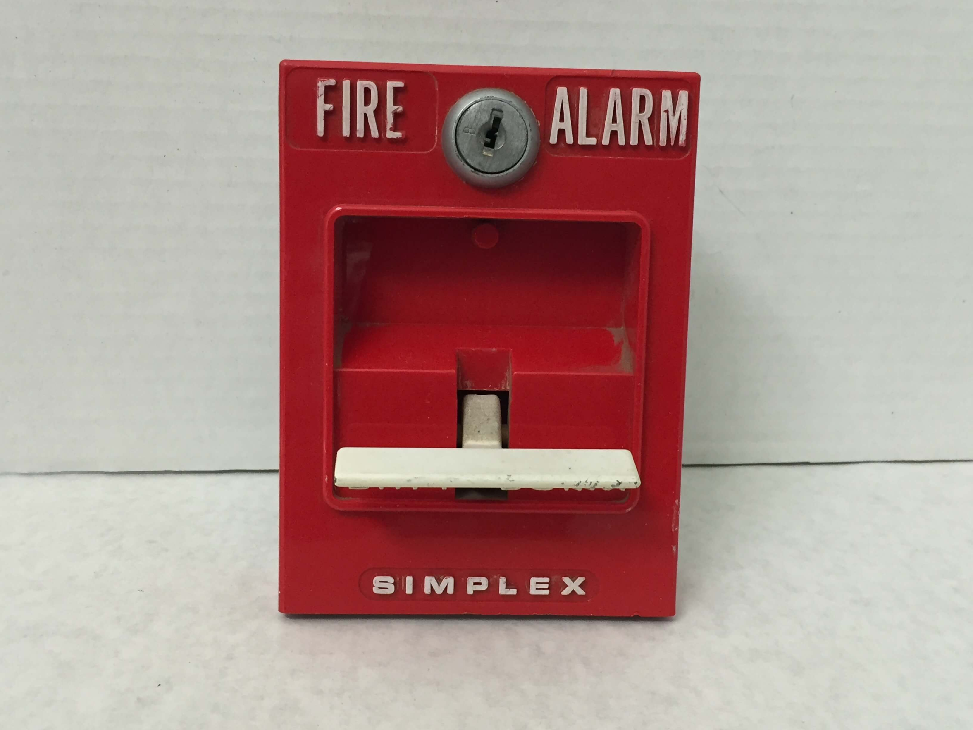 Simplex 4251 20 Firealarms Tv Jjinc24 U8ol0 S Fire
